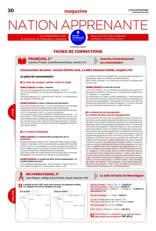 20200508 NR 37 extraits exercices corrections 500